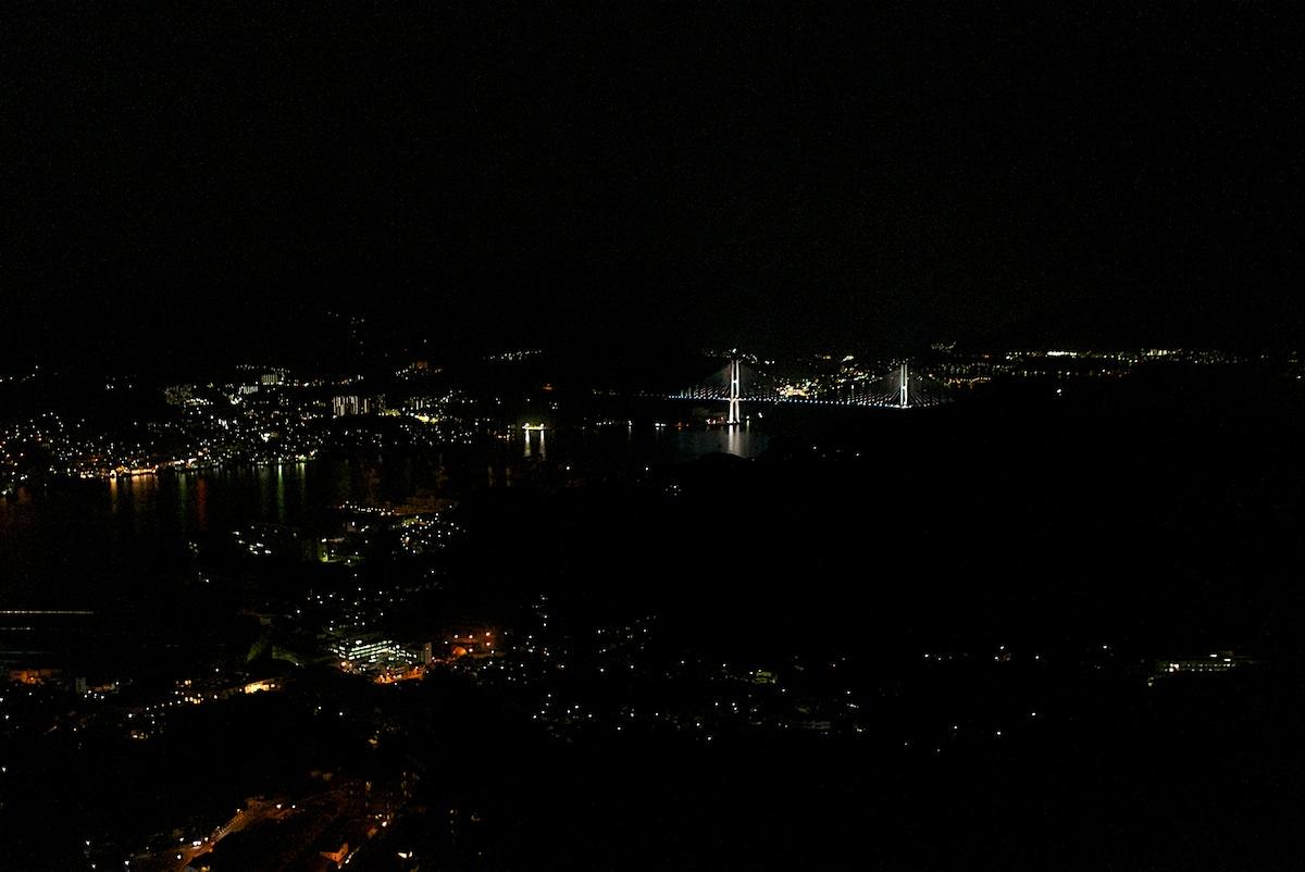 稲佐山 夜景_f0231512_2127148.jpg
