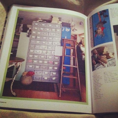 我が家も10ページ。_b0123314_1653142.jpg