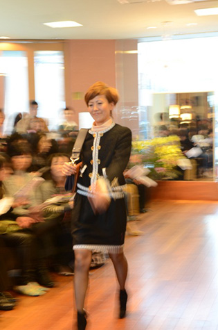 yokoaunty 2012 AW fashion party★_e0275122_15323177.jpg
