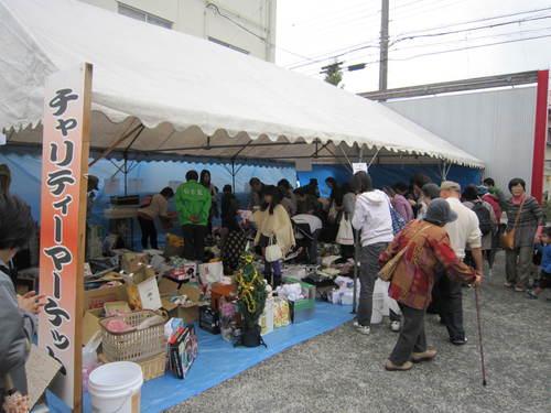 小野田さんちのガレージセール2012_f0129627_13562018.jpg