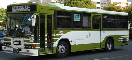 広島電鉄のキュービックバス 2題_e0030537_23411291.jpg