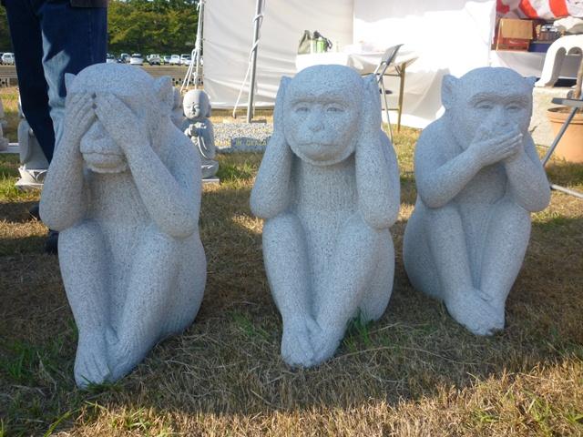 ストーンフェア2012② ~動物~_e0118846_18293910.jpg