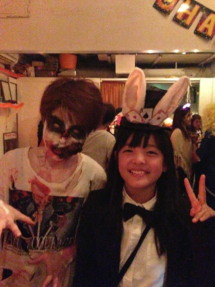 KTSハロウィンパーティー2012!!_f0137346_41076.jpg