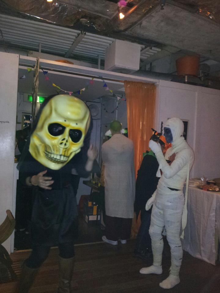 KTSハロウィンパーティー2012!!_f0137346_491552.jpg