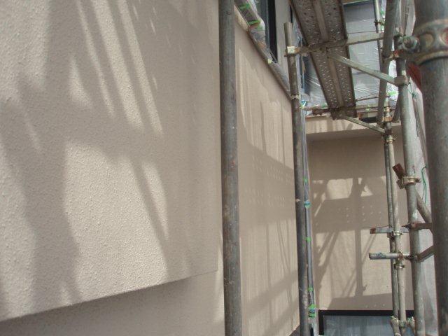外装の塗替えが終わり、次の課題を・・・(小平市)_e0207151_1147589.jpg
