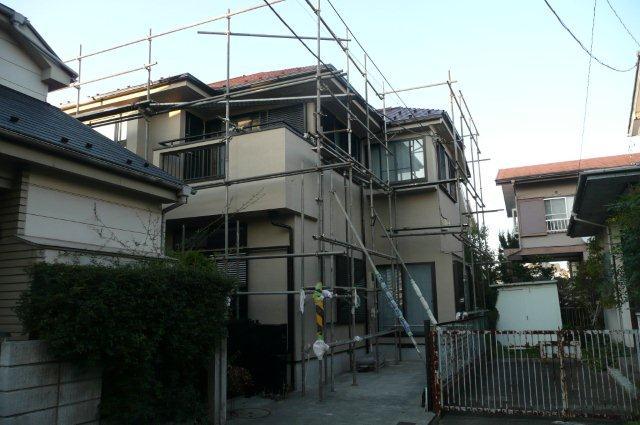 外装の塗替えが終わり、次の課題を・・・(小平市)_e0207151_11485430.jpg