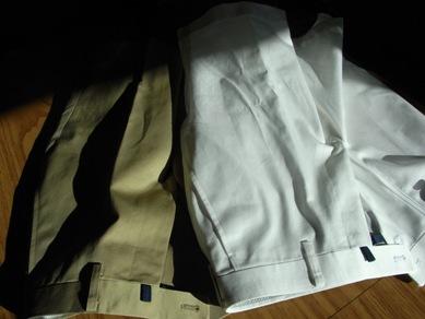 """恒例!2012 秋の""""オプションフェア""""~「パターンオーダーシャツ&シャツジャケット&パンツ」 編_c0177259_117389.jpg"""