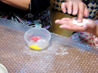 町家で和菓子教室〜秋の上用饅頭作り〜ご報告_b0153663_16324573.jpg
