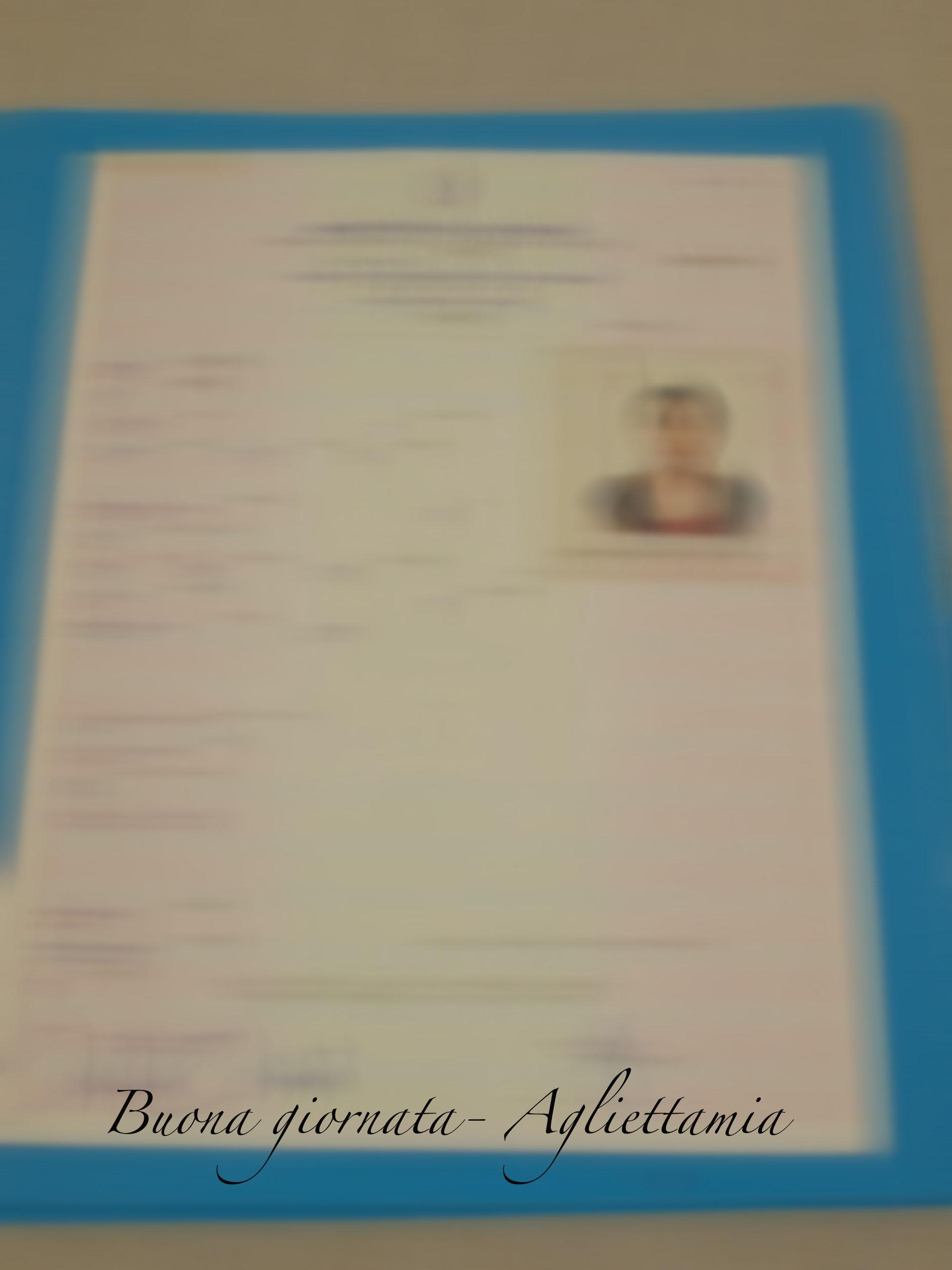 Best Rinnovo Carta Soggiorno Tempo Indeterminato Images - House ...