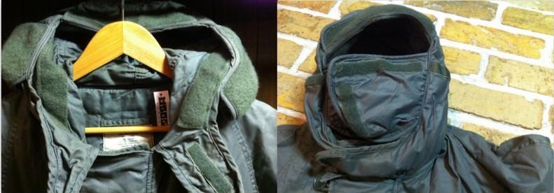 神戸店10/31(水)ヴィンテージ入荷!#6 USAFヘルメットバッグ1st 、B-11 (T.W.神戸店)_c0078587_19505798.jpg