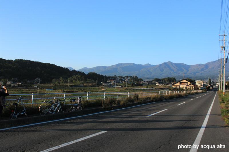 こもがく文化祭に自転車部集合!_d0217090_2291524.jpg