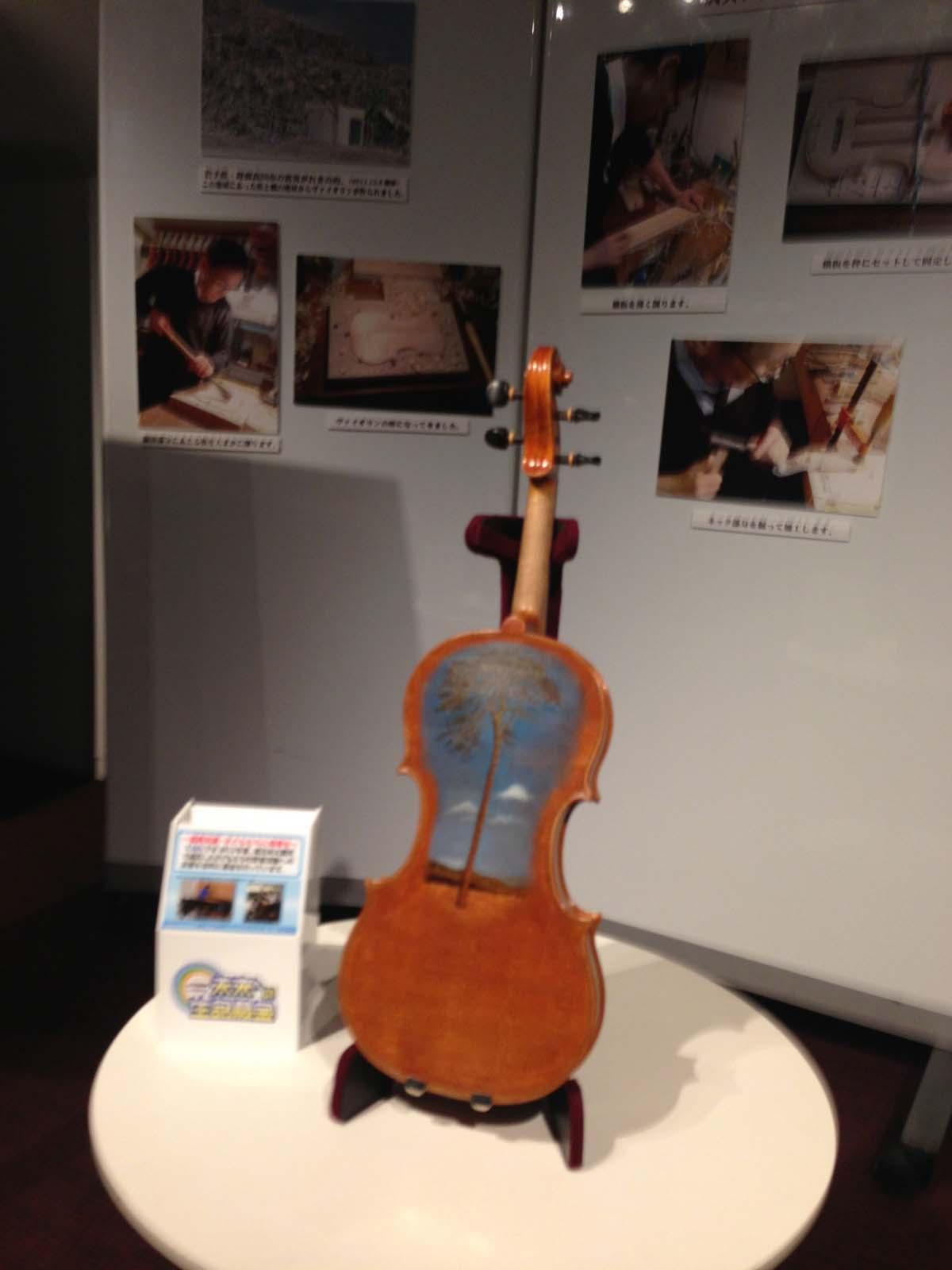 震災のヴァイオリンを聴いた夜_a0271402_1632728.jpg