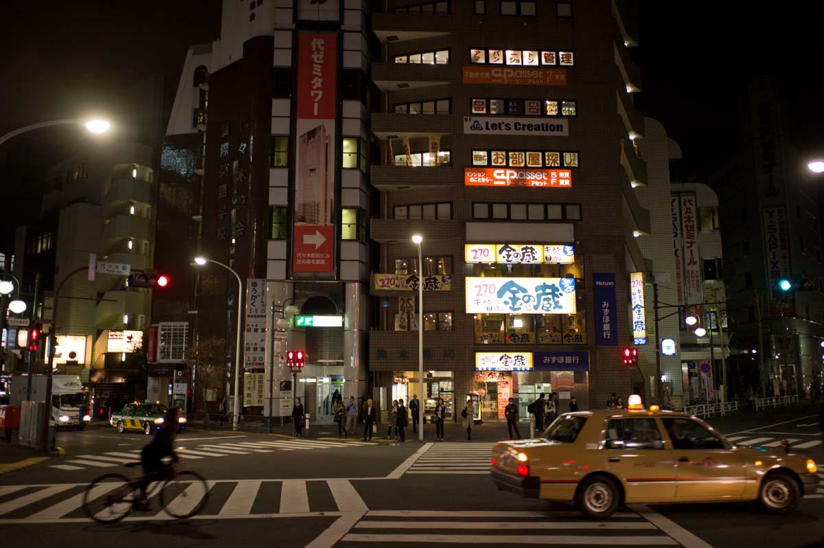 代々木駅定点撮影_a0271402_19453310.jpg