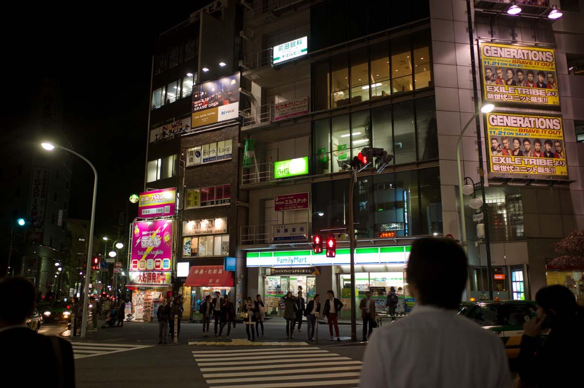 代々木駅定点撮影_a0271402_19455167.jpg