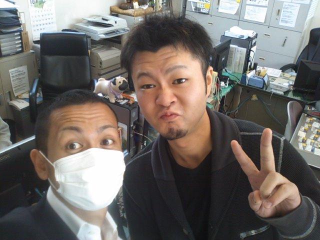 ランクルトミー札幌店(^o^)来店続々_b0127002_1114630.jpg