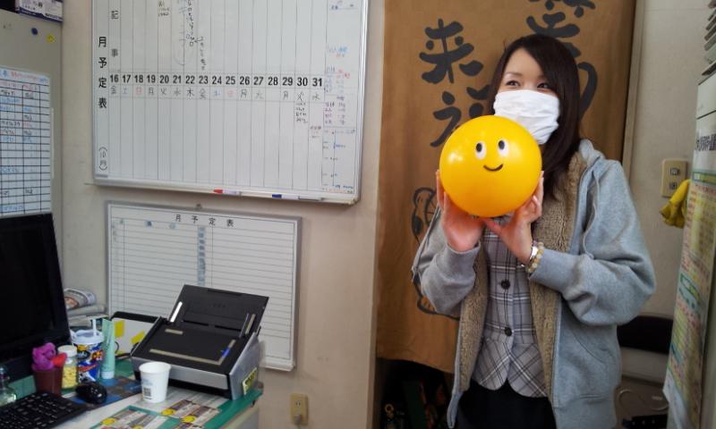 K様、エスティマご成約!!ランクルトミー!!_b0127002_18552211.jpg