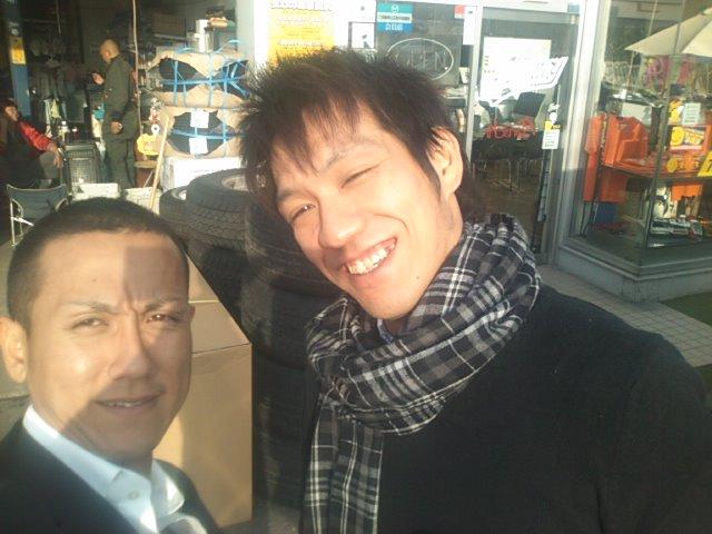 K様、エスティマご成約!!ランクルトミー!!_b0127002_19544896.jpg