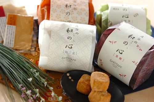 和菓子の様な洋菓子_a0115906_1575861.jpg