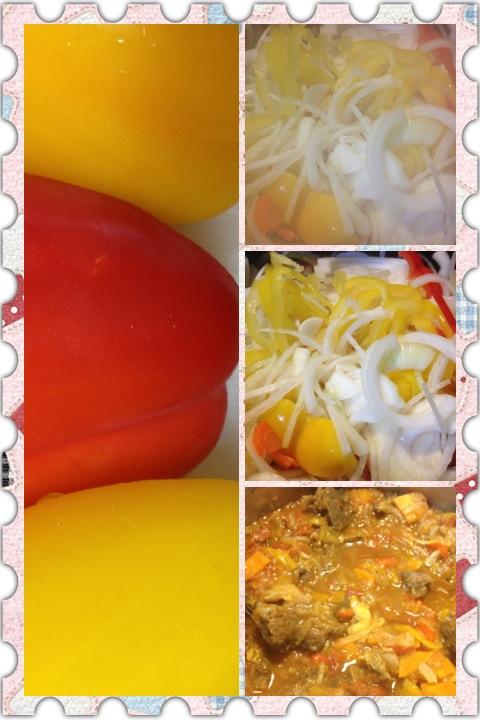 チーズケーキ と エクレア と ピペラードソースを娘と作るの巻 追加で アキュイール閉店移転_a0194908_17294549.jpg