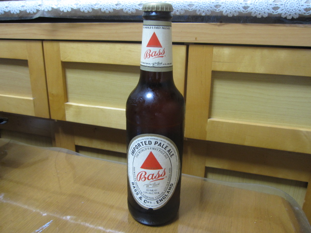 今夜のビールVol.18 バス ペールエール¥238_b0042308_2323536.jpg