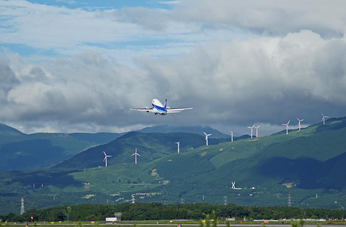 阿蘇風力発電。_b0044115_824396.jpg