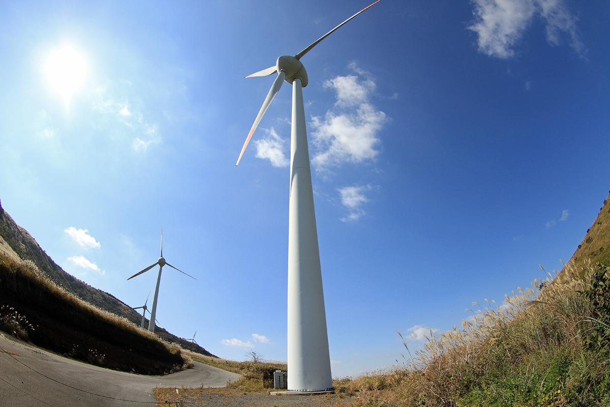 阿蘇風力発電。_b0044115_827157.jpg