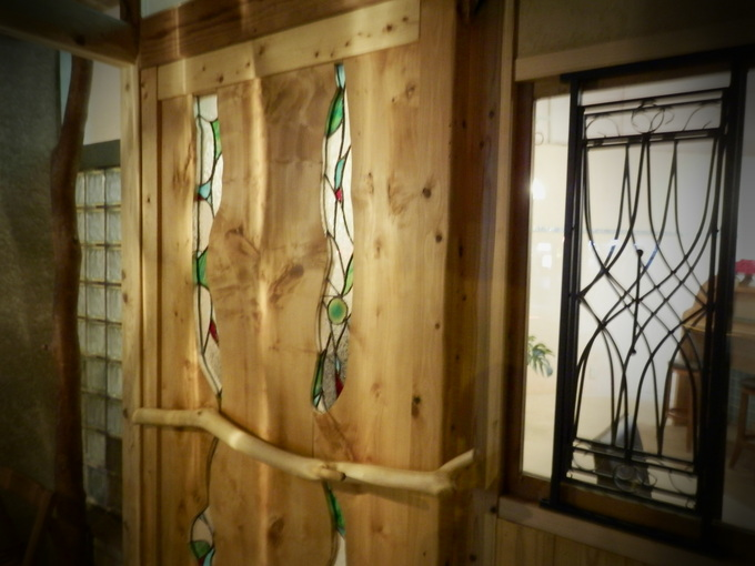 「天然工房greengreenvillage小倉店」office出来ました☆_a0125419_1341358.jpg