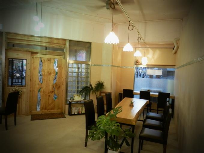 「天然工房greengreenvillage小倉店」office出来ました☆_a0125419_13424391.jpg