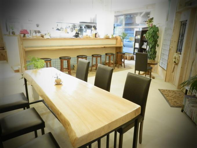 「天然工房greengreenvillage小倉店」office出来ました☆_a0125419_13433758.jpg
