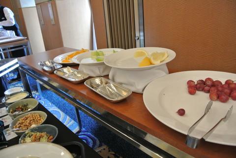 2012.10 京都 Vol.10 ウェスティン都ホテル京都 朝食_e0219520_1673584.jpg