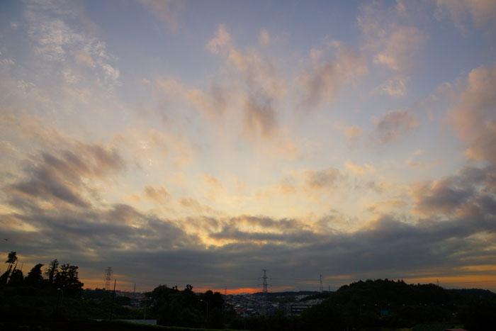 秋寒の日の夕_e0077521_2261222.jpg