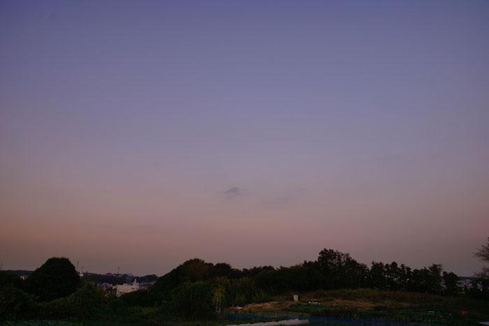 秋寒の日の夕_e0077521_228160.jpg