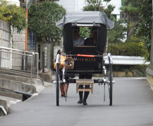 鎌倉散策...ランチは三崎マグロ!_b0137932_19565735.jpg