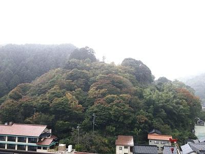 /// 清正公園が少しずつ、秋色になりました ///_f0112434_1319073.jpg