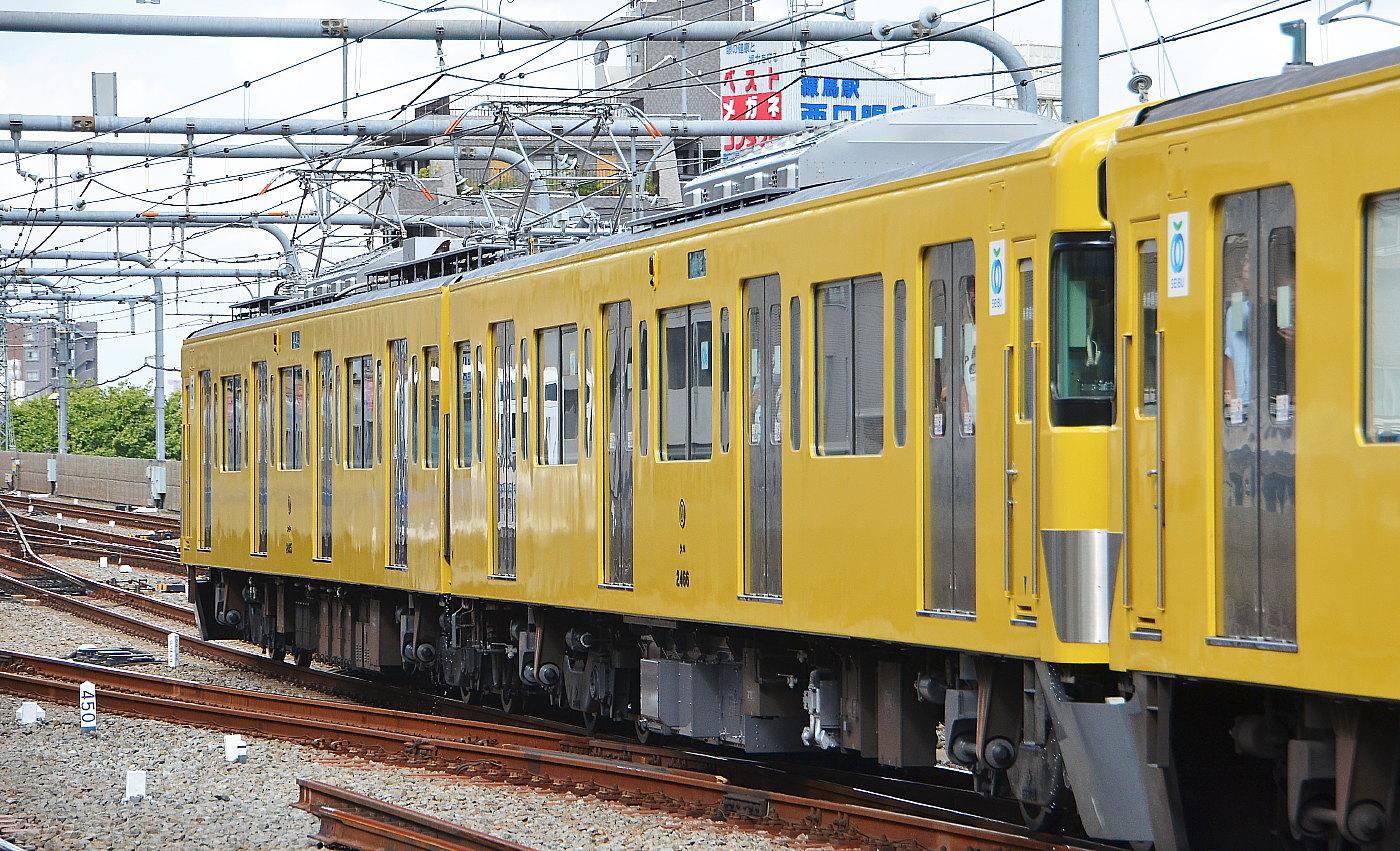 西武電車2012年 その3_a0251146_2014079.jpg