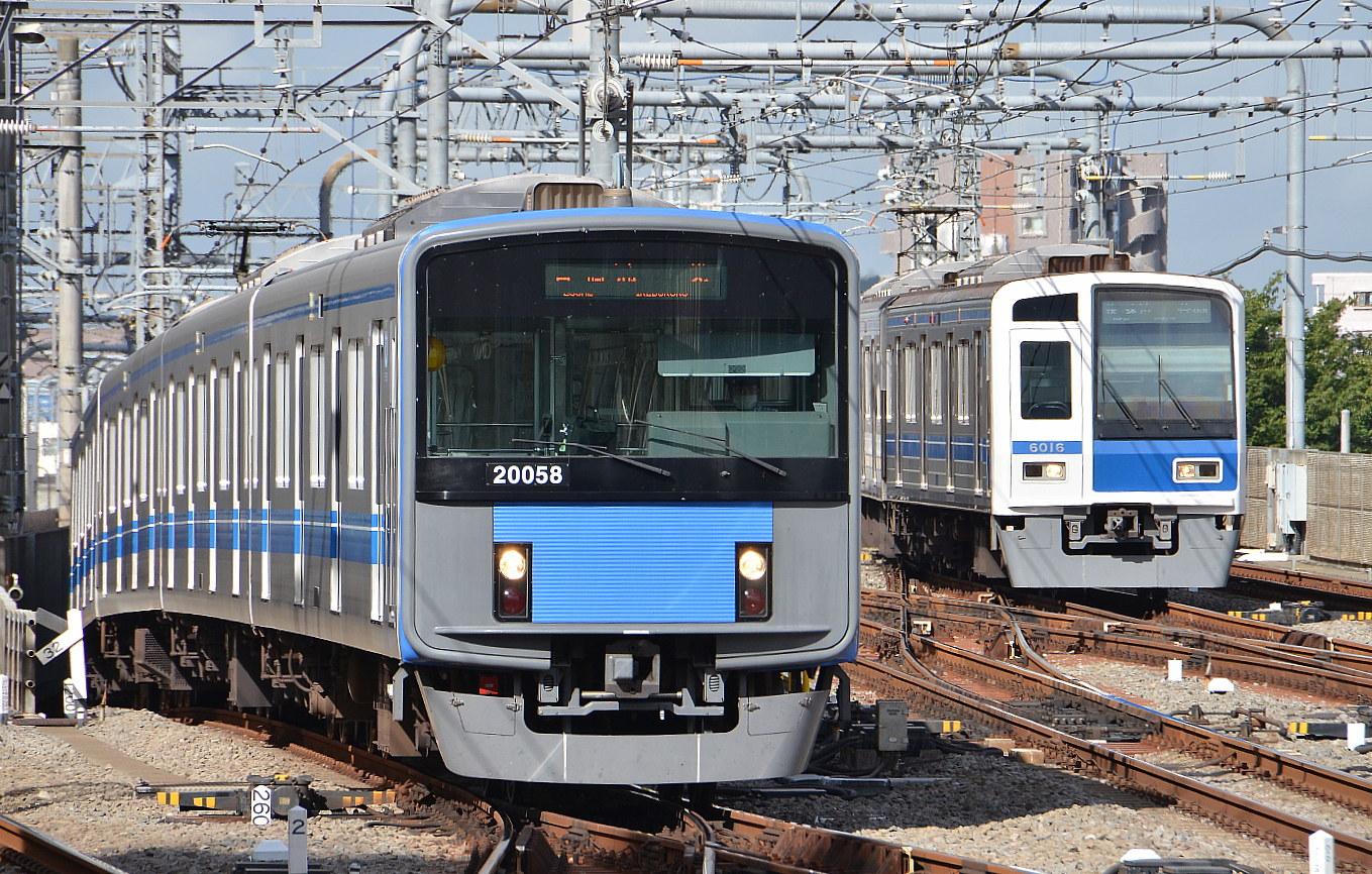 西武電車2012年 その3_a0251146_313443.jpg