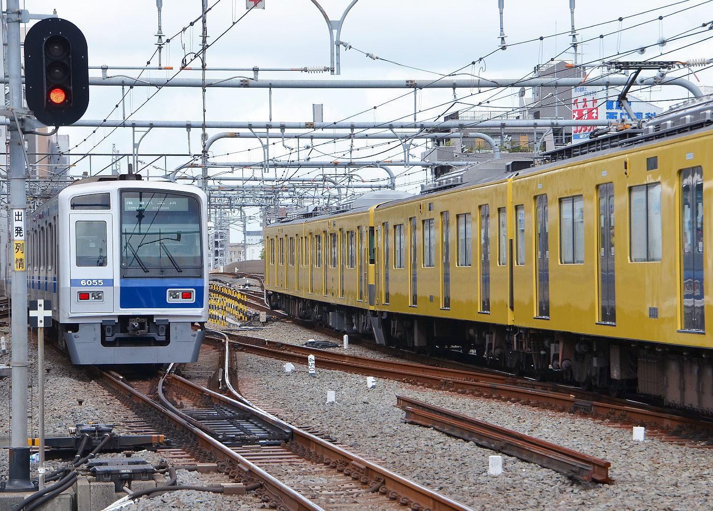 西武電車2012年 その3_a0251146_3164497.jpg