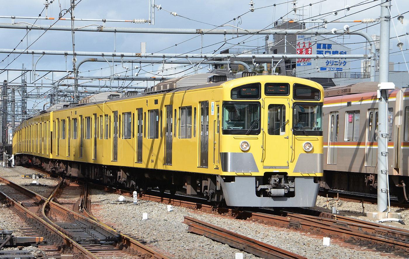 西武電車2012年 その3_a0251146_3181765.jpg