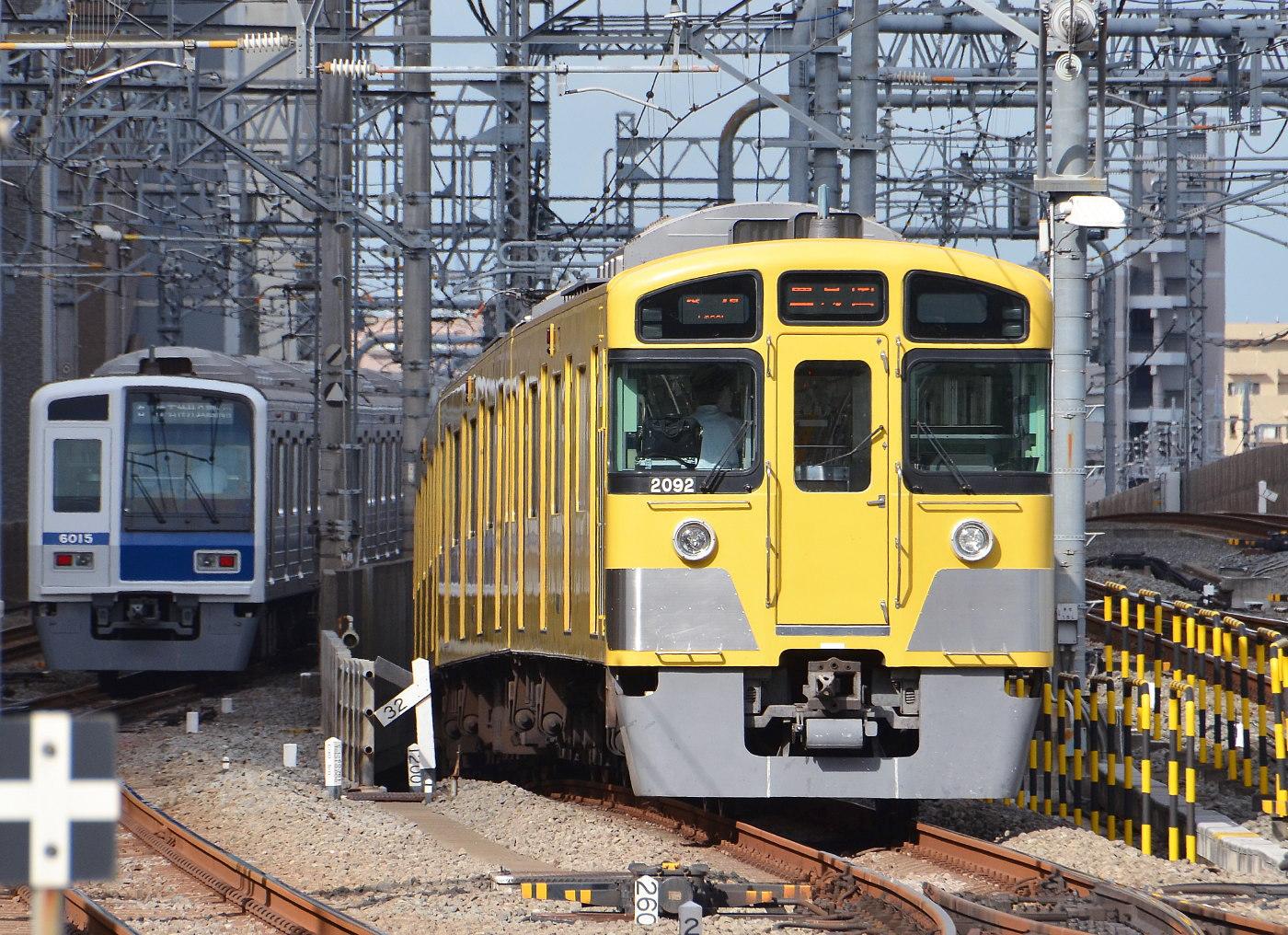 西武電車2012年 その3_a0251146_320294.jpg