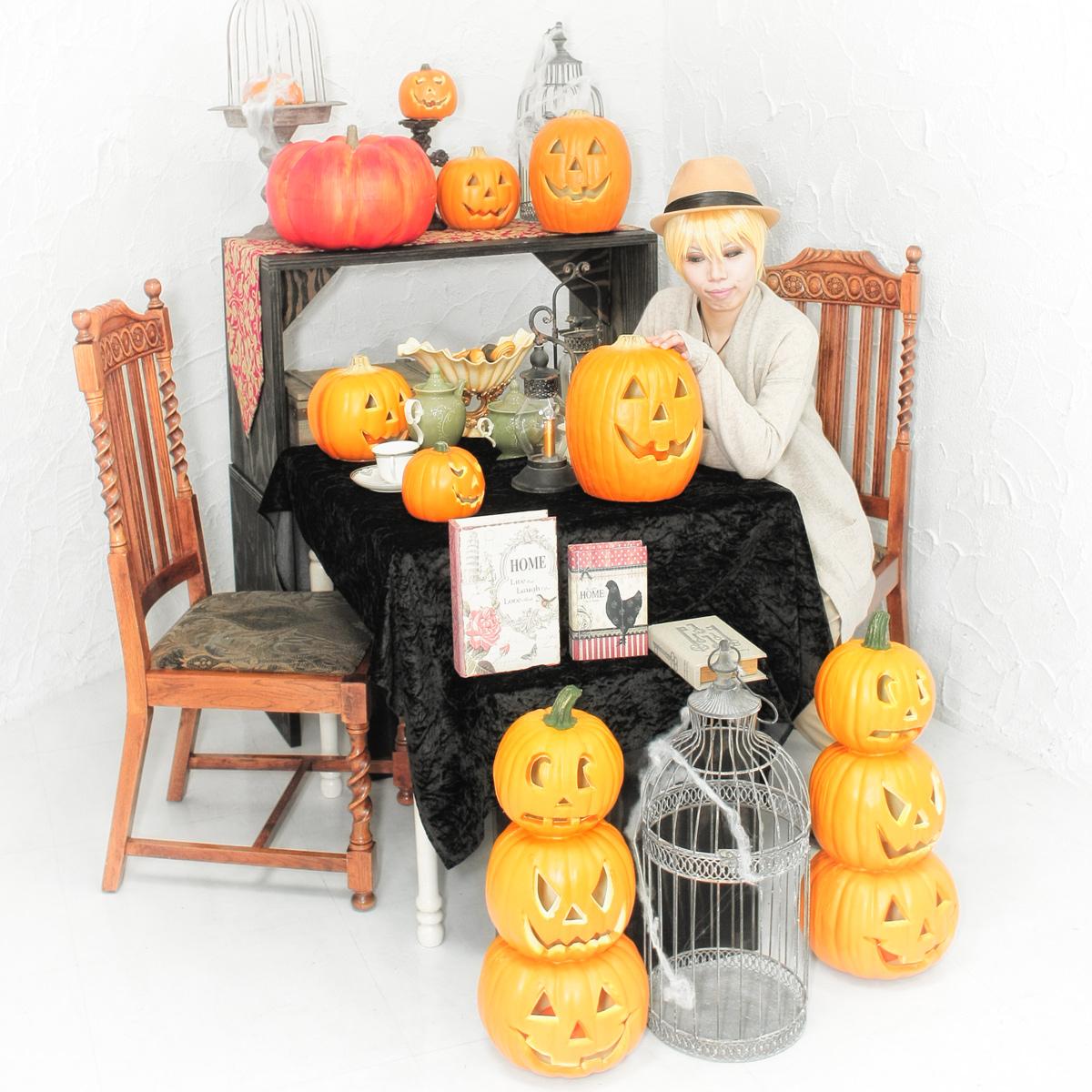 Happy Halloween !!_f0021869_23461842.jpg