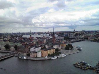 欧州JAZZY紀行(5)  ~Dear Old Stockholm~  _b0102572_2362562.jpg
