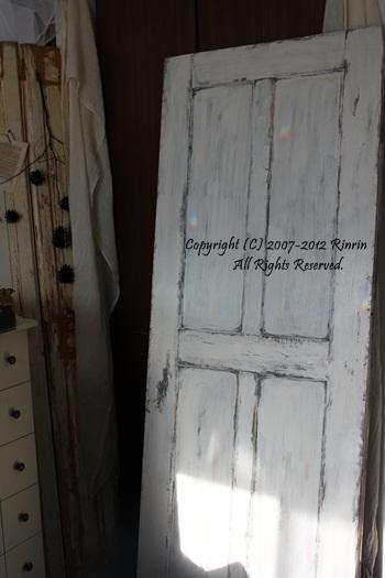 ドアを作りました!_e0237680_1450781.jpg