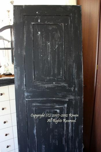ドアを作りました!_e0237680_14523517.jpg
