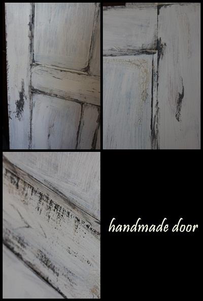 ドアを作りました!_e0237680_1524145.jpg
