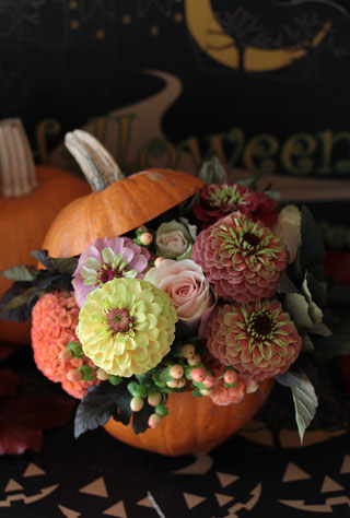 octobre lesson   Trick or Treat_f0127281_22503317.jpg