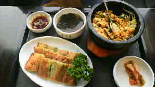 韓国料理。_d0178587_11203151.jpg