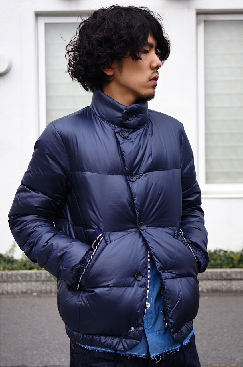 """nonnative\"" DOWN JACKET style vol.2_c0079892_2163122.jpg"