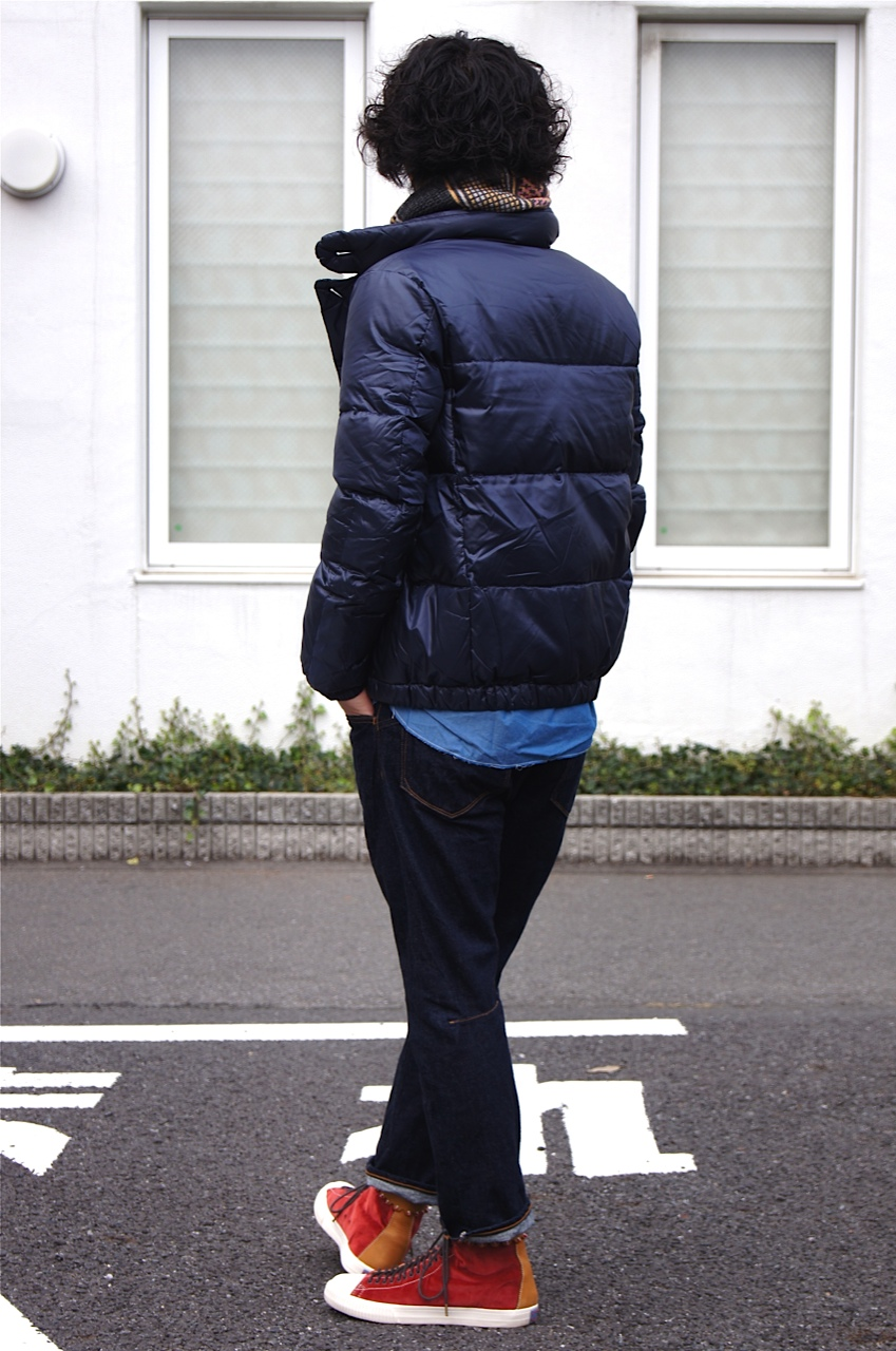 """nonnative\"" DOWN JACKET style vol.2_c0079892_216856.jpg"