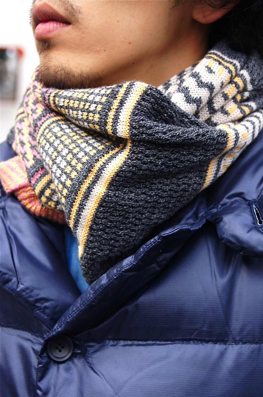 """nonnative\"" DOWN JACKET style vol.2_c0079892_218152.jpg"