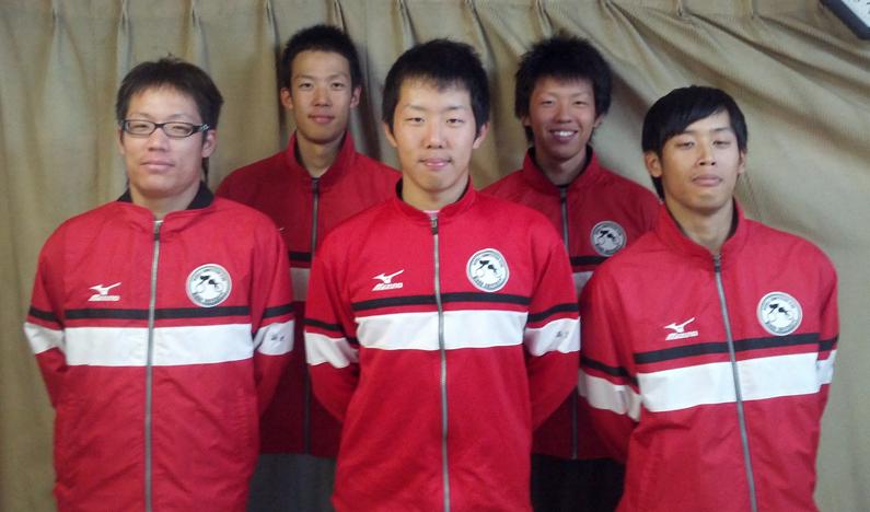 インカレ30連覇達成!日本大学自転車競技部メンバーをフルサポート!_c0003493_14334535.jpg